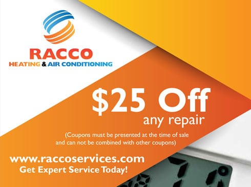 Heating and Air Conditioning Discounts